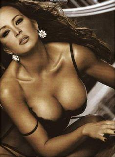 Spanic gaby sexis Videos de