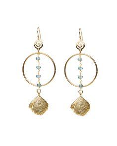 {GiGi Earrings} Truly Blessed Jewels
