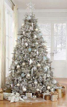 Vain valkeata joulua...