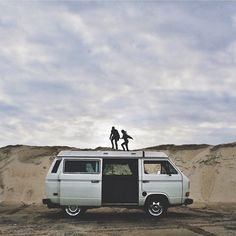 8 fascinating power #vanlife couples: see what happiness on the road looks like