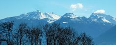 Lac Annecy (Haute Savoie, France) Mount Everest, France, Explore, Mountains, Nature, Travel, Lake Annecy, Voyage, Viajes