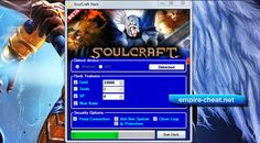 SoulCraft Hack Cheat