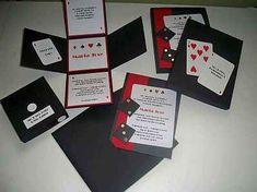 tarjetasde invitacion de 15 años casino las vegas (2)