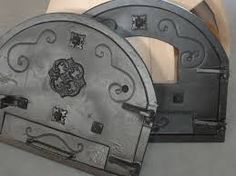 puertas de hornos de leña - Buscar con Google