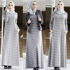 #nice#dress#simple#sporty#lookbook#hijab#outfit#ootd#lovely#spring#time#fashion#hijab#muslimah#lifestyle#blogger#fashionista#hijabstyle#followme#hijabness19😚😇😚 @hijabness19👰💞👰 By@kabayarefashion