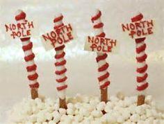decorating pretzel stick recipes - - Yahoo Image Search Results