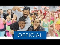 ▶ Madcon - Don't Worry feat. Ray Dalton (Official Video) - YouTube