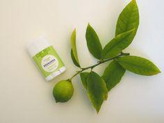 Ben & Anna Natural Soda Deodorant Stick Bergamot & Lime