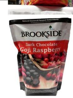 Brookside Dark Chocolate with Goji Raspberry, 32 Ounce (pack of 2) - http://bestchocolateshop.com/brookside-dark-chocolate-with-goji-raspberry-32-ounce-pack-of-2/