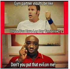 for,instagood-Lol a little gym humor 😉👏 humor for instagood life live lifestyle health healthy healthyliving healthychoices exercise wor Crossfit Humor, Gym Humour, Workout Humor, Gym Workouts, Workout Quotes, Funny Workout Memes, Leg Day Humor, Exercise Humor, Memes Humor