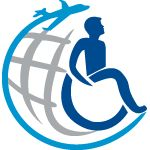 How do wheelchair users get on planes? Checking a wheelchair on an airplane. Answers to questions about flying with a wheelchair or disability on vacation. Travel Logo, Air Travel, Handicap Accessible Home, Powered Wheelchair, State Of Oregon, Alaskan Cruise, Transportation Services, Travel Reviews, Public Transport