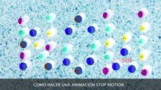 COMO HACER UN STOP MOTION. http://stopmotionnow.blogspot.com Materiales y enlaces sobre la técnica de animación stop motion Proyecto educati...