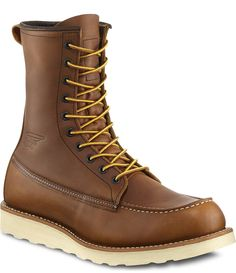 Red Wing Boots 3 | Feet-GENTS Well Shod | Pinterest | Red wing ...