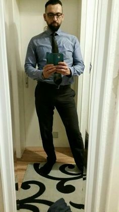Mit anzug