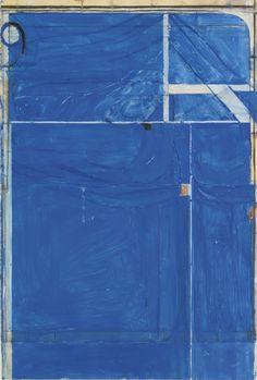 Richard Diebenkorn: Untitled # 2 (1970s)