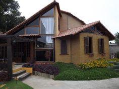 Tijolo Ecológico ~ Mais Arquitetura