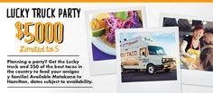 A TACO TRUCK IN YOUR KITCHEN! by The Lucky Taco — Kickstarter