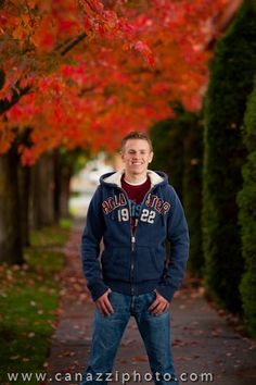 Senior Photos