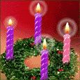 Home : Events : Advent [Dec 2 - 24] - Love Fill Your Home And Heart...