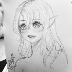 And when I in the bus I draw this     It's looks like sakamichan arts