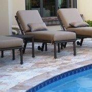 Download Wallpaper Patio Furniture In Glendale Az