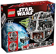 Star Wars Death Star LEGO Set 75159 Giveaway!! | The Laughing Mommy