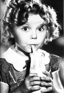 who doesnt love shirley temple