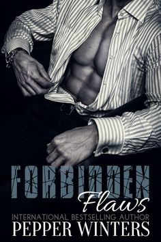 Nancy's Romance Reads: Cover Reveal: FORBIDDEN FLAWS by Pepper Winters