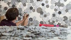 Wendy Kawabata - ArtPrize 2014 Artist at KCAD