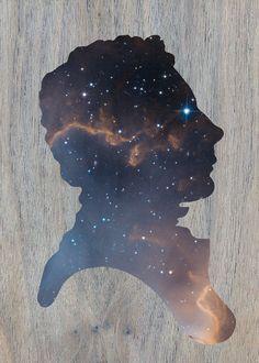astronomy art