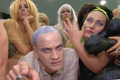 Lizzie Fitch and Ryan Trecartin Zabuldowicz collection 2 October - 21st December…