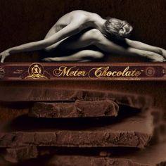 Черен шоколад   1MeterChocolate.com