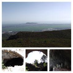 La cueva de La Galera #hiking #Alzira