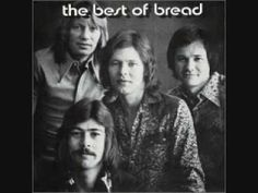 Bread Everything I own ... this song took on totally new meaning when I unexpectedly lost my mom to a heart attack and I dedicated it to her at my wedding ...