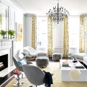 The New York City borough is a wonderland of dream homes.