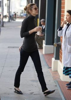 Jaime King Out Shopping in Beverly Hills