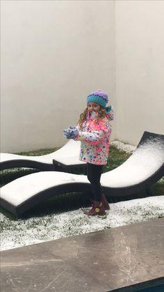 DKA snow