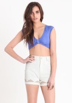 want the top