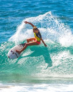 #Surf #girl... Lakey Peterson...
