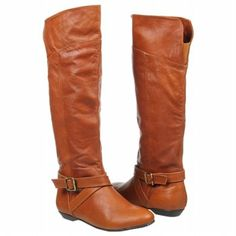 chinese laundry leather boots; Fabulous & Comfortable - Have the Cognac Pair- Wish I had Black!