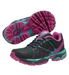 I've tried ALL kinds of running shoe brands throughout my life, including Nike, Asics, Reebocs, and lots others. Puma has been THE BEST for my wide feet. Lots of great cushioning, light, and a very smooth ride!