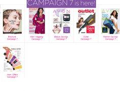 New Avon Canada order here: http://www.avon.ca/shop/en/avon-ca/brochure-list?BP=Hm6JdEYWyqw%3d Payment by https://www.paypal.me/BGiunta or email transfer