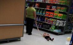 Funny Pictures at WalMart Photos People Of Walmart