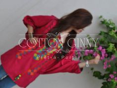 Cotton Ginny Tunics Collection 2013 For Women