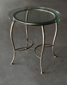 Beck End Table