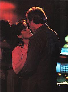 Meryl Streep & Clint Eastwood, The Bridges of Madison County (1995)