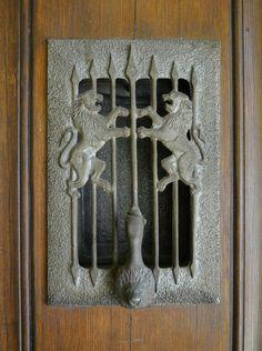 1000 Images About Door Peeps On Pinterest Door Knockers