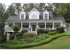 Homes For Sale in Kennesaw GA.