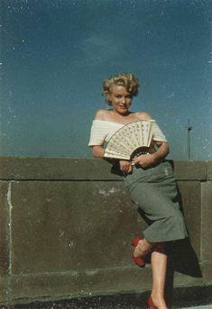 Image result for Rare Marilyn Monroe