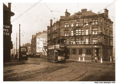 Old Rutherglen images Glasgow Scotland, Scotland Travel, Old Photos, Vintage Photos, Family History Book, Local History, England Uk, Destruction, Fathers